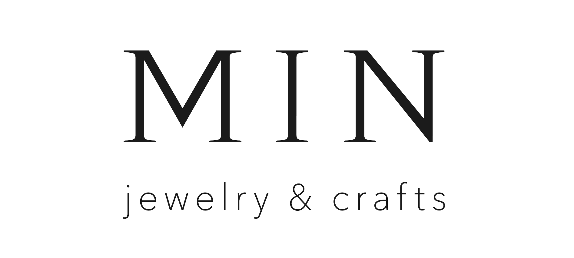 MIN jewelry & crafts
