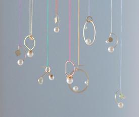 "tortue jewelry exhibition ""rhythm"""